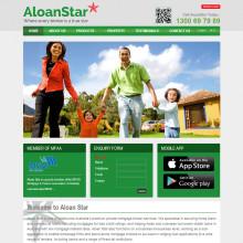 Aloan Star
