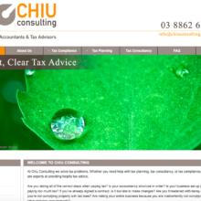 Chiu Consulting