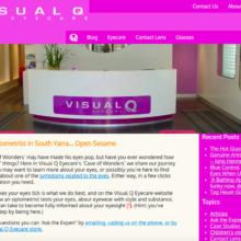 Visual Q Eyecare